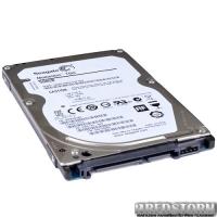 Seagate Laptop HDD 500GB 5400rpm 16MB ST500LT012 2.5 SATA II