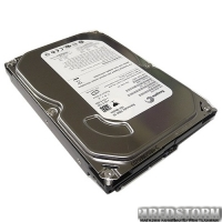 Seagate Barracuda 7200.10 160GB 7200rpm 8MB ST3160815AS 3.5 SATA II