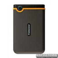 Transcend StoreJet 25M2 500GB TS500GSJ25M2 2.5 USB 2.0 External