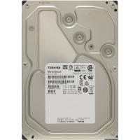 Жесткий диск Toshiba Enterprise Capacity 6ТB 7200rpm 128MB MG04ACA600E 3.5 SATA III