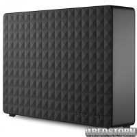 Seagate Expansion 5TB STEB5000200 3.5 USB 3.0 External Black