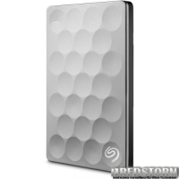 Seagate Backup Plus Ultra Slim 1TB STEH1000200 2.5 USB 3.0 Platinum
