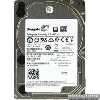 "Жесткий диск для сервера 2.5"""" 1TB Seagate (ST1000NX0313)"