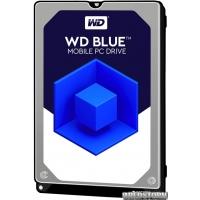 """Western Digital Blue 2TB 5400rpm 128MB WD20SPZX 2.5"""" SATA III"""
