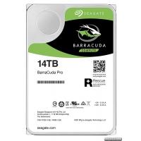"""Жесткий диск Seagate BarraCuda Pro 14 TB 7200 256MB 3.5"""" SATA III (ST14000DM001)"""