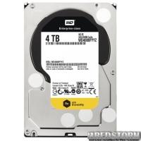 """Western Digital Gold 4TB 7200rpm 128MB WD4002FYYZ 3.5"""" SATA III"""