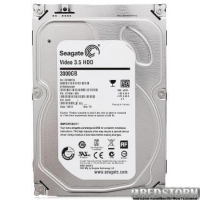 "Seagate Video 3TB 5900rpm 64MB ST3000VM002 3.5"" SATA III"
