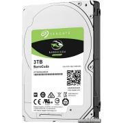 Seagate BarraCuda HDD 3TB 5400rpm 128MB ST3000LM024 2.5 SATA III