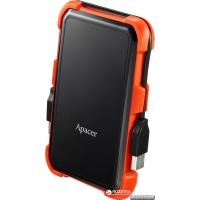 "Жесткий диск Apacer AC630 2TB 5400rpm 8MB AP2TBAC630T-1 2.5"" USB 3.1 External Orange"