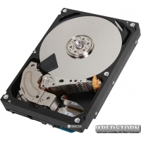 "Toshiba Enterprise Capacity 3TB 7200rpm 128MB MG04ACA300E 3.5"" SATA III"