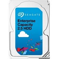 "Жесткий диск Seagate Enterprise Capacity 1TB 7200rpm 128MB ST1000NX0333 2.5"" SAS"