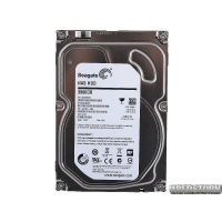 Seagate NAS HDD 3TB 5900rpm 64MB ST3000VN000 3.5 SATAIII