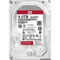 Western Digital Red Pro NAS 4TB 7200rpm 256MB WD4003FFBX 3.5 SATA III