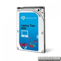 Seagate Laptop Thin 4TB 5400rpm 128MB ST4000LM016 2.5 SATA III