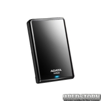 A-Data DashDrive HV620 500GB AHV620-500GU3-CBK 2.5 USB 3.0 External Black