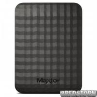 Seagate (Maxtor) 3TB STSHX-M301TCBM 2.5 USB 3.0 External Black