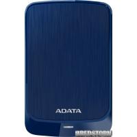 Жесткий диск ADATA HV320 1TB AHV320-1TU31-CBL 2.5 USB 3.1 External Blue