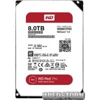 Western Digital Red 8TB 5400rpm 256MB WD80EFAX 3.5 SATA III