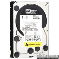 "Western Digital RE 1TB 7200rpm 64MB WD1003FBYZ 3.5"" SATA III"
