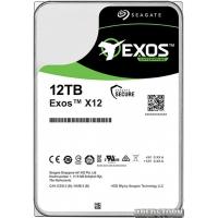 """Жесткий диск Seagate Exos X14 12TB 7200rpm 256MB ST12000NM0008 3.5"""" SATA III"""