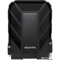 "Жесткий диск ADATA DashDrive Durable HD710 Pro 4TB AHD710P-4TU31-CBK 2.5"" USB 3.1 External Black"