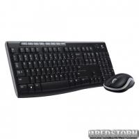 Комплект беспроводной Logitech MK270 RUS (920-004518)