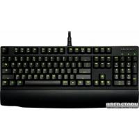 Клавиатура Mionix Zibal (MNX-Zibal-60) Black USB