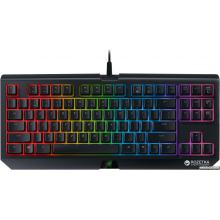 Клавиатура проводная Razer BlackWidow TE Chroma V2 Green Switch USB (RZ03-02190100-R3M1)