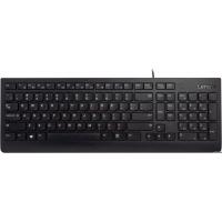 Клавиатура проводная Lenovo 300 USB Black (GX30M39684)