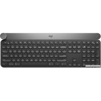Клавиатура беспроводная Logitech Craft USB/Bluetooth (920-008505)