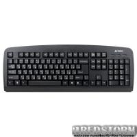 Клавиатура A4-tech KB-720 Black USB