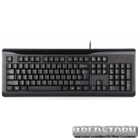 Клавиатура A4tech KB-8A USB Black