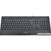 Logitech Corded Keyboard K280e (920-005215)