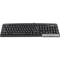 Клавиатура проводная Frime FKBM-110 USB