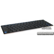 Клавиатура беспроводная Gembird KB-P6-BT-UA Bluetooth