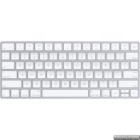 Клавиатура беспроводная Apple Magic Keyboard Bluetooth Silver/White (MLA22RU/A)
