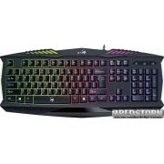 Клавиатура проводная Genius Scorpion K220 USB (31310475104)