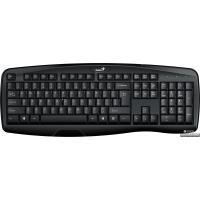 Клавиатура проводная Genius KB-128 USB (31300001410)