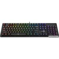 Клавиатура проводная Genius Scorpion K10 USB (31310003402)