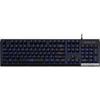 Клавиатура проводная Genius Scorpion K6 USB Rus (31310476102)