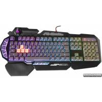 Клавиатура проводная Bloody B314 USB (4711421919920)