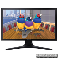 "27"" ViewSonic VP2780-4K Black (VS16006)"