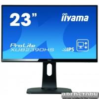 """23"""" Iiyama XUB2390HS-B1"""