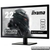 "21.5"" Iiyama G-Master GE2288HS-B1"
