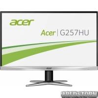 """25"""" Acer G257HUsmidpx (UM.KG7EE.009)"""