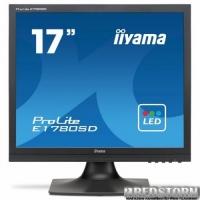 """17"""" Iiyama ProLite E1780SD-B10"""
