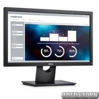 """19.5"""" Dell E2016H Black"""