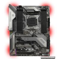 MSI X299 Tomahawk (s2066, Intel X299, PCI-Ex16)