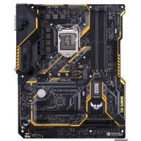 Материнская плата Asus TUF Z370-Plus Gaming (s1151, Intel Z370, PCI-Ex16)