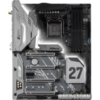 ASRock Z270 SuperCarrier (s1151, Intel Z270, PCI-Ex16)